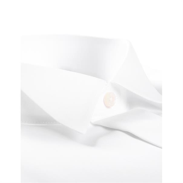 Ledub business overhemd Regular Fit 0022562 in het Wit