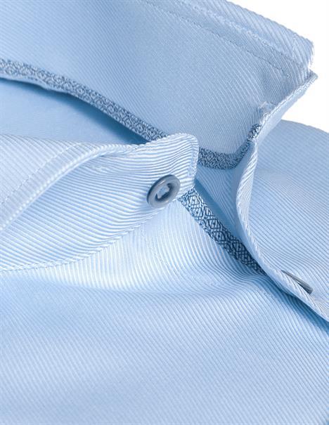Ledub overhemd 0042521 in het Licht Blauw