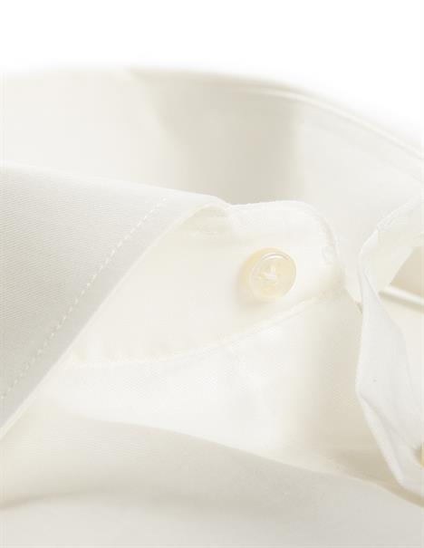 Ledub overhemd Modern Fit 0023528 in het Offwhite