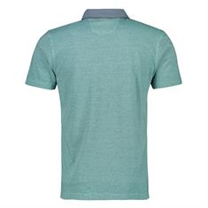 Lerros polo's Regular Fit 2023207 in het Mint Groen