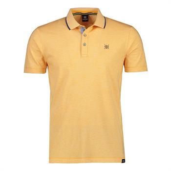 Lerros polo's Regular Fit 2043202 in het Rood