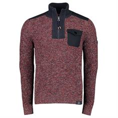 Lerros sale Regular Fit 29o5447 in het Rood