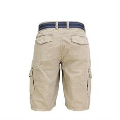 Lerros shorts 2039210 in het Beige