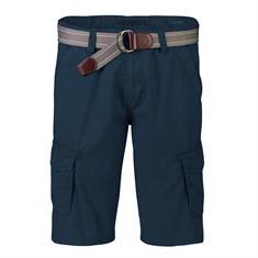 Lerros shorts 2039210 in het Marine