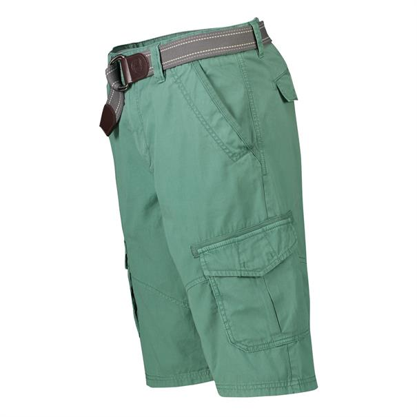 Lerros shorts 2039210 in het Mint Groen