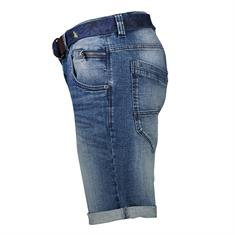 Lerros shorts 2039212 in het Denim