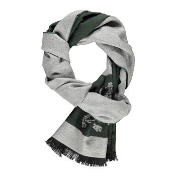 Lerros sjaals 5081011 in het Groen