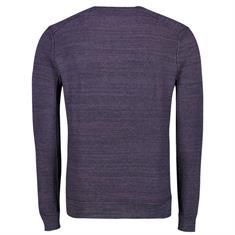 Lerros truien 2985114 in het Paars