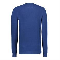 Lerros truien Regular Fit 29d5007 in het Blauw