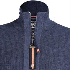 Lerros vesten 29o5543 in het Blauw