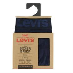 Levi's accessoire 951007001 in het Denim