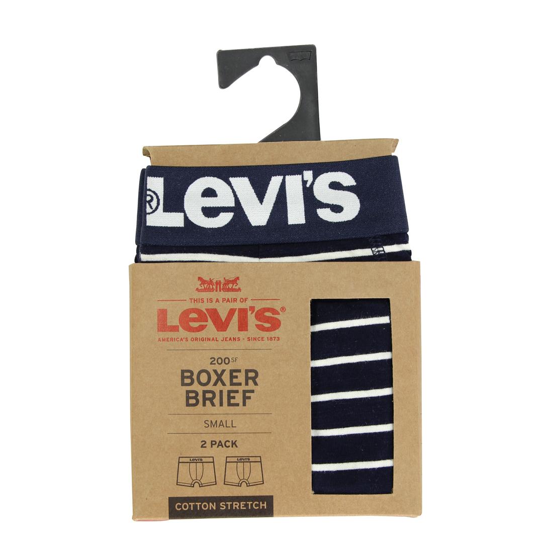Levi  s accessoire 971001001 in het Denim