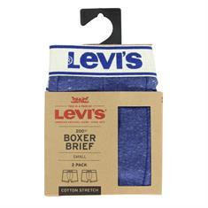 Levi's accessoire 971002001 in het Blauw