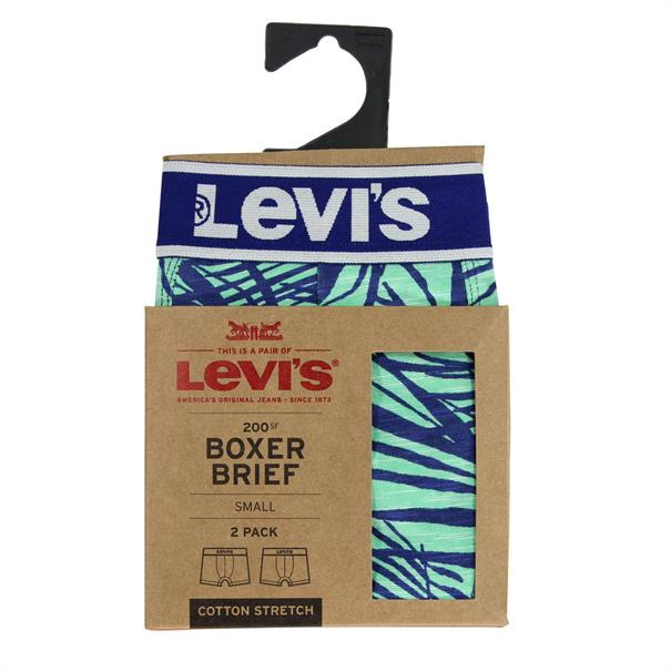 Levi's accessoire 971005001 in het Blauw