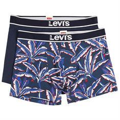 Levi's accessoire 985004001 in het Blauw
