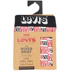 Levi's accessoire 995010001 in het Rood