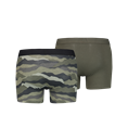 Levi's ondergoed 701203910 in het Groen