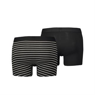 Levi's ondergoed 905011001 in het Zwart