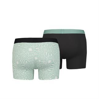 Levi's ondergoed 905022001 in het Mint Groen