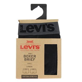 Levi's ondergoed 951007001 in het Zwart