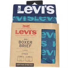 Levi's ondergoed 985018001 in het Marine