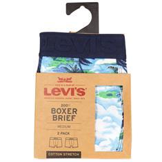 Levi's ondergoed 995005001 in het Blauw