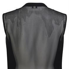 Liu Jo blouse fa0260 in het Zwart