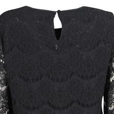 Liu Jo blouse w68-294 in het Zwart