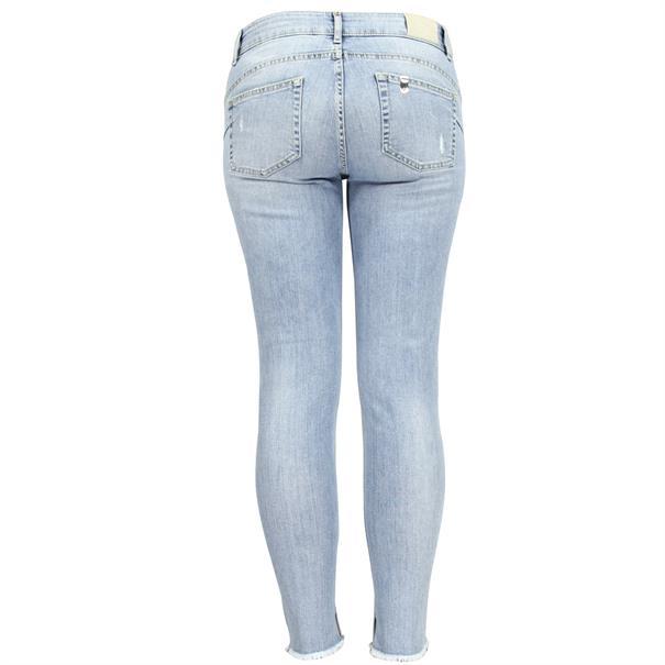 Liu Jo jeans u18-042 in het Stonewash
