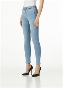 Liu Jo jeans uxx037-d4057 in het Stonewash