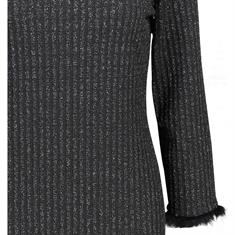 Liu Jo jurk f68-017 in het Zwart