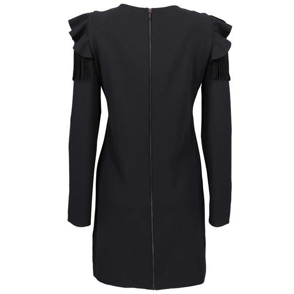 Liu Jo jurk f68-040 in het Zwart