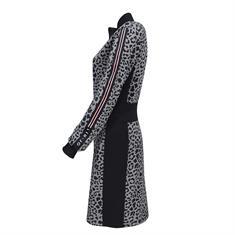 Liu Jo jurk t69-061 in het Grijs