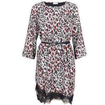Liu Jo jurk w68-255 in het Licht Bruin