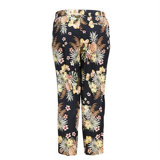Liu Jo pantalons fa0420 in het Zwart