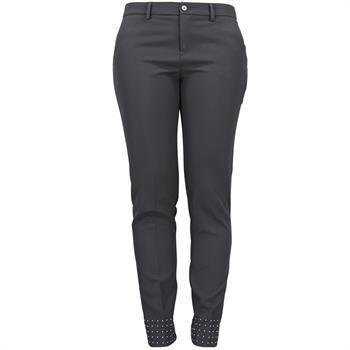 Liu Jo pantalons w68-122 in het Zwart