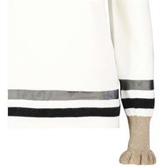 Liu Jo truien f68-087 in het Offwhite