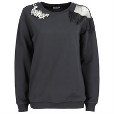 Liu Jo truien f68-110 in het Zwart