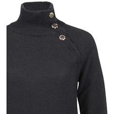 Liu Jo truien f68-191 in het Zwart