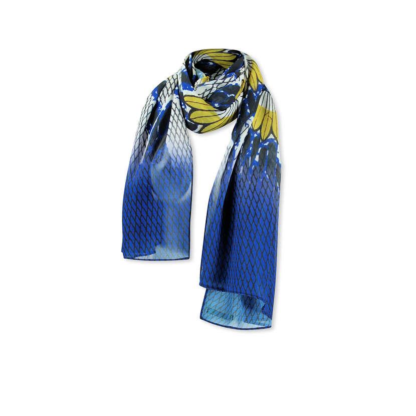 Lizzy & Coco accessoire oerol in het Kobalt