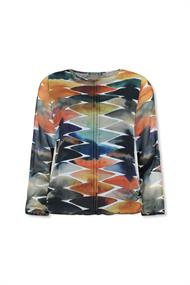 Lizzy & Coco blouse STACY in het Multicolor