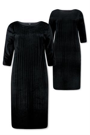 Lizzy & Coco jurk CACY in het Zwart