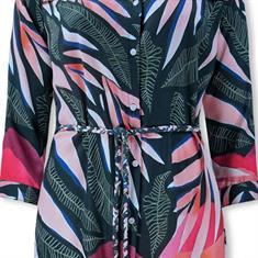 Lizzy & Coco jurk Tanya in het Roze