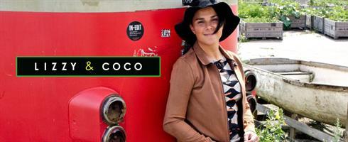 Lizzy en Coco