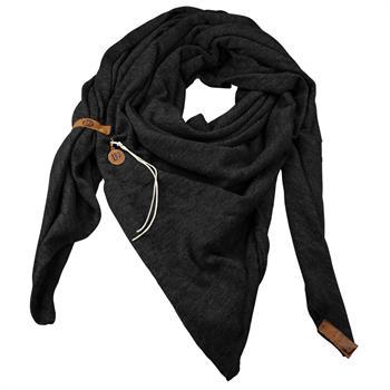 Lot 83 accessoire fien in het Zwart
