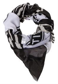 Marc Aurel accessoire 9283-1000-61146 in het Zwart / Wit