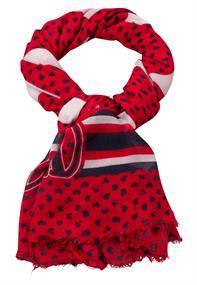 Marc Aurel accessoire 9355-1000-61213 in het Rood