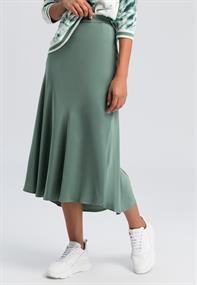 Marc Aurel blouse 2177-1000-92638 in het Mint Groen