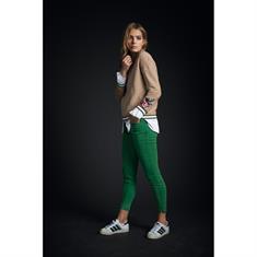 Marc Aurel blouse 61741001-92560 in het Wit