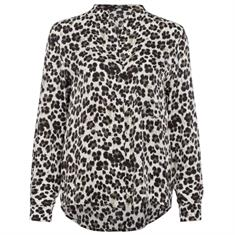 Marc Aurel blouse 62851000-92759 in het Kaky